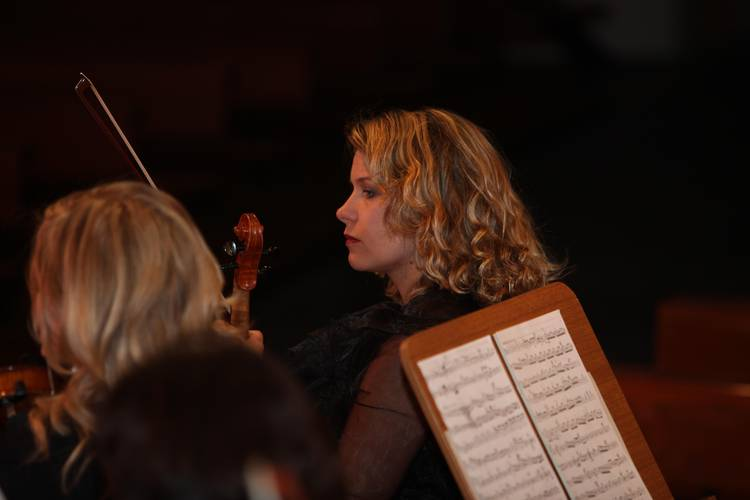 Orchester 2009 33