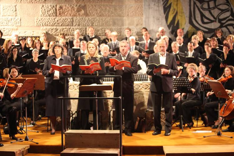 Orchester 2009 78